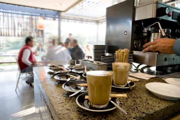 В Москве откроются канадские кофейни