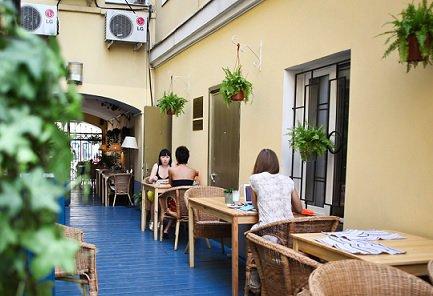 Компактные кафе Москвы подразделили на 4 категории