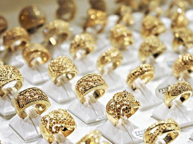 Россияне сократили покупку драгоценностей