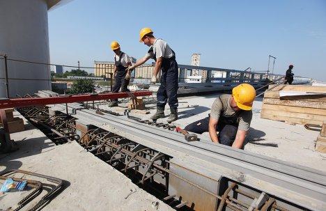 Выбор строительного подрядчика: рекомендации