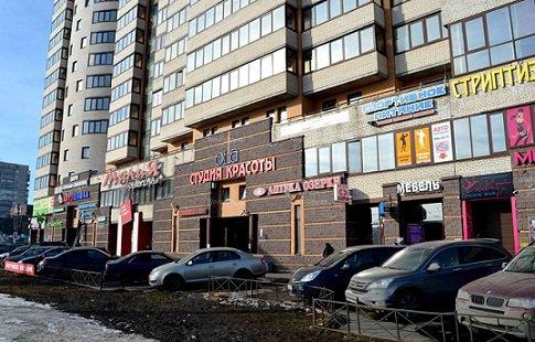 Подмосковные власти намерены запретить размещение жилья на первых этажах