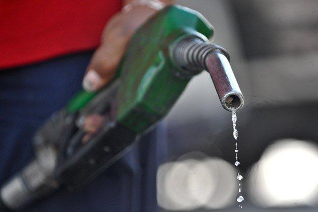 В России планируют запустить бензиновую ЕГАИС