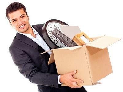 Профессиональный офисный переезд: преимущества услуги