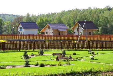 Депутаты предложили приравнять дачи к полноценным домам