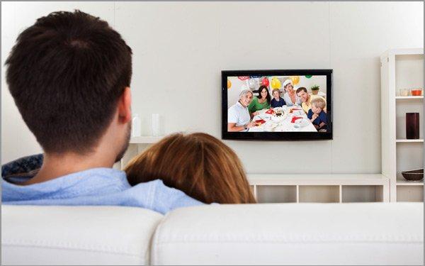 На какие основные параметры обращать внимание при выборе LED телевизора