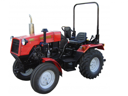 Как можно купить мини-тракторы б/у