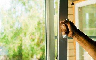 Выбор и установка пластиковых окон