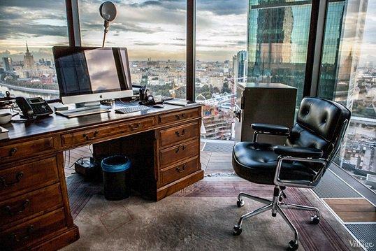 Столичный офисный рынок окончательно перешел на рублевые расчеты