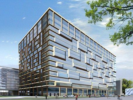 БЦ President Plaza может перейти в собственность Сбербанка России