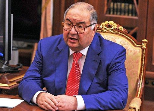 Алишер Усманов займется строительством апартаментов напротив Воробьевых гор