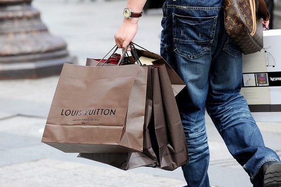Эксперты предрекают падение рынка luxury-товаров