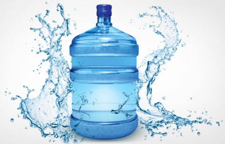 Качественная вода для офисных и производственных помещений