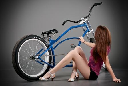 Советы велосипедистам: как выбрать хорошее седло