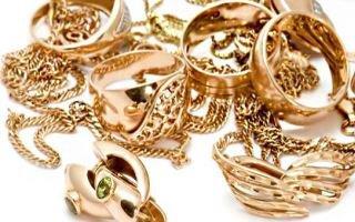 Скупка золота в Москве с Lucente