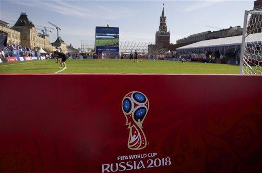 Оргкомитет «Россия-2018» предложил ускорить питание на стадионах