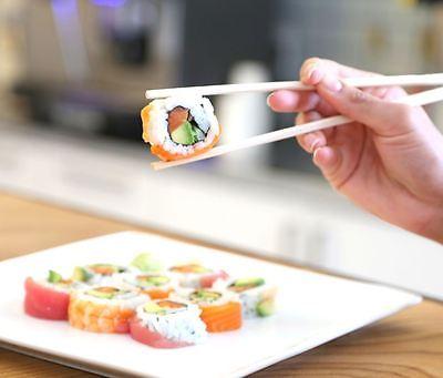 Палочки для суши - японский национальный столовый прибор, некоторые факты