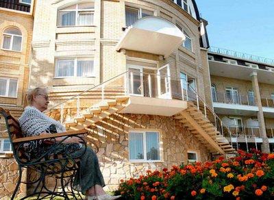 НПФ «Благосостояние» построит в Подмосковье сеть комплексов по уходу за пожилыми людьми
