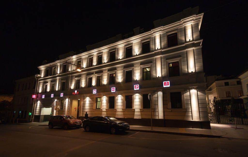 Новый закон может заставить столичные хостелы уйти в тень