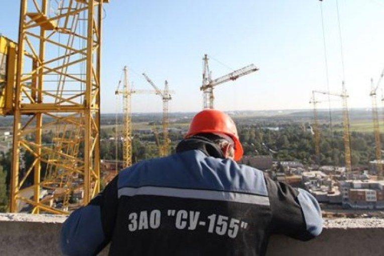 Трудная санация «СУ-155»
