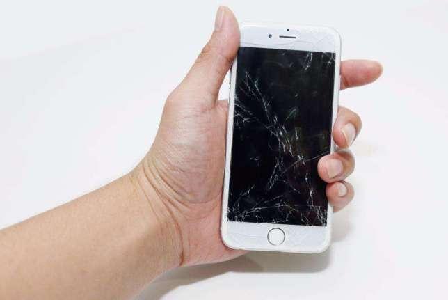 Ремонт iPhon 6 после воды