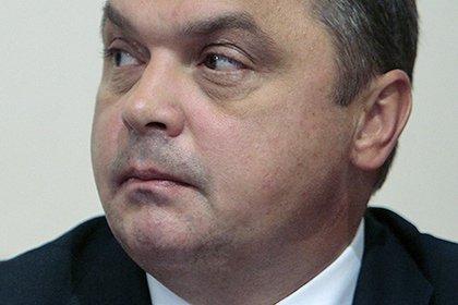 Глава столичного управления Росреестра отстранен от занимаемой должности