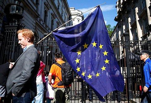 После Brexit санкции в отношении РФ могут быть пересмотрены — Sberbank CIB