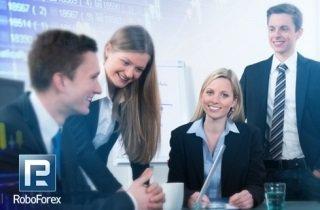 RoboForex приглашает в «Центр аналитики»