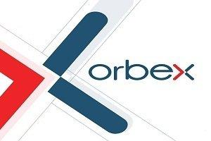Orbex представил обновлённую версию своего сайта