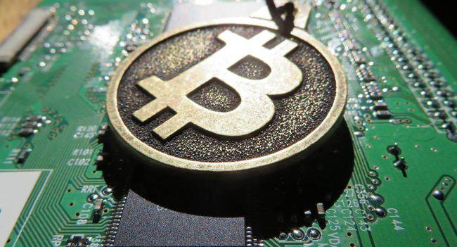 Что такое прибыльный майнинг криптовалюты?