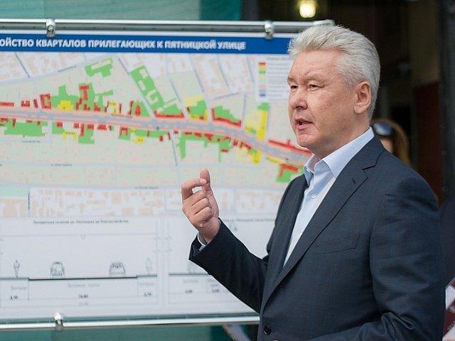 Программа «Моя улица» заставляет столичных ритейлеров нести убытки