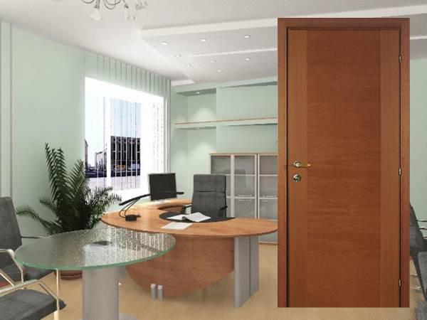 «Капитал» — высококлассные офисные и межкомнатные двери на любой вкус