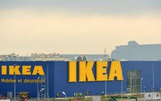 Сегодняшние планы компании IKEA