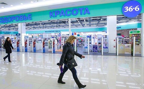«Walgreens» может приобрести контроль над «36,6»