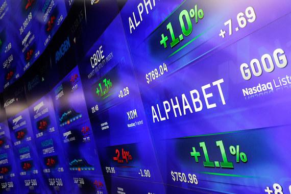 Freedom24: о том, как и зачем покупают акции