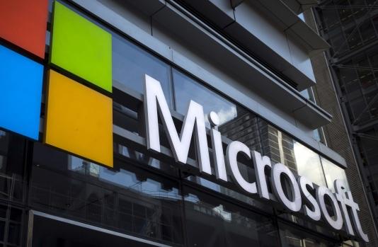 Корпорация Microsoft и способы заработка на ней