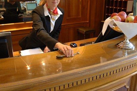 Госдума может принять закон о гостиничной деятельности