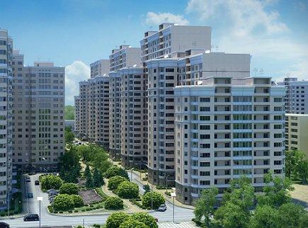 Стоимость жилья в столичных новостройках продолжит свое падение