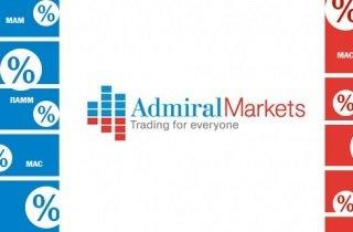 Admiral Markets отказывается от платёжных систем Skrill и Neteller