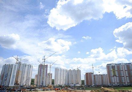 Спрос на подмосковное жилье продолжает падать