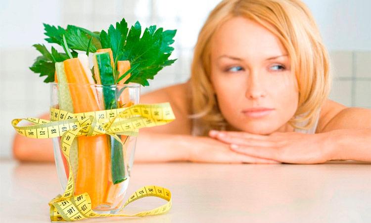 Средства для похудания – вес под контролем!