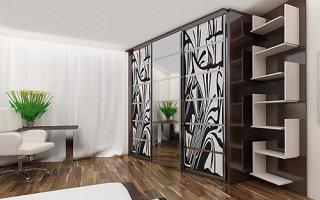 Шкаф-купе от салона «Культ-Мебели»