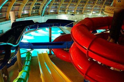 Под Красногорском могут построить крупнейший аквапарк в РФ