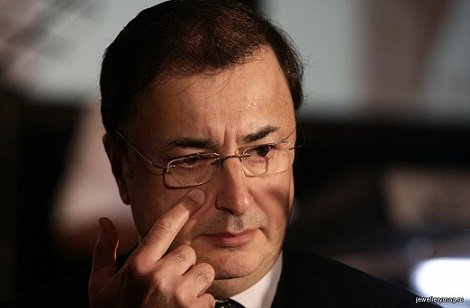 Л. Леваев подписал с ВТБ соглашение о поручительстве