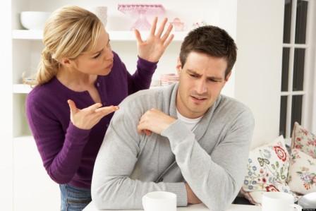 Особенности оформления развода с женой