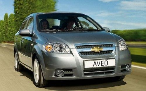 Автомобили Шевроле: надежное авто на все случаи жизни