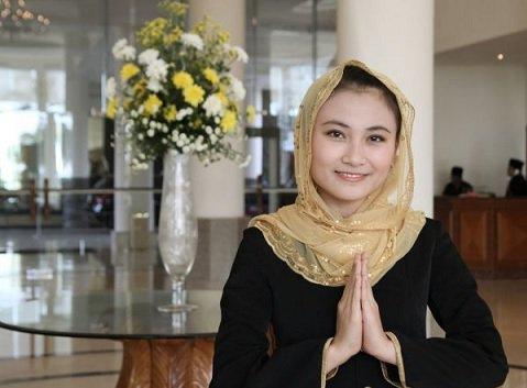 В столичных гостиницах появятся мусульманские номера