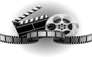 Неделя предпринимательского кино