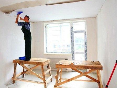 Застройщиков могут обязать сдавать доступное жилье только с отделкой