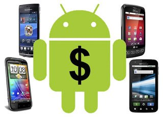 У Alpari UK появилось приложение для Android-смартфонов