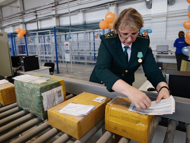 Власти предлагают иностранным интернет-магазинам зарегистрироваться в России